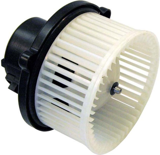 Ac A C Blower Motor Fan Aftermarket Replacement Auto Car