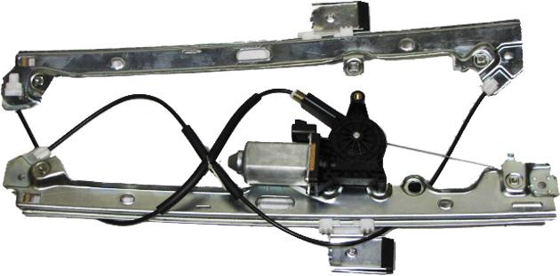 Chevy silverado 99 03 04 05 06 07 p window regulator lh for 2002 silverado window regulator