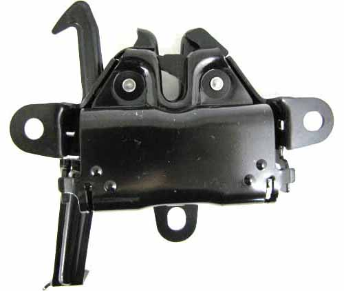 hood latch toyota camry le se 2002 2006. Black Bedroom Furniture Sets. Home Design Ideas